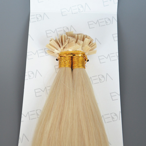Wholesale Full Cuticle Hight Quality Keratin I Tip Hairu Tip Hair