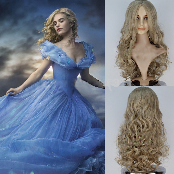 Outstanding Cinderella Hairstyles Get Princess Perfect Hair Inspired By The Short Hairstyles Gunalazisus