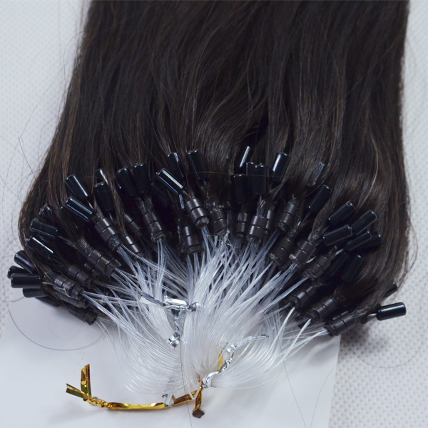 Wholesale Remy Hair Extensions Technological Micro Loop Hair