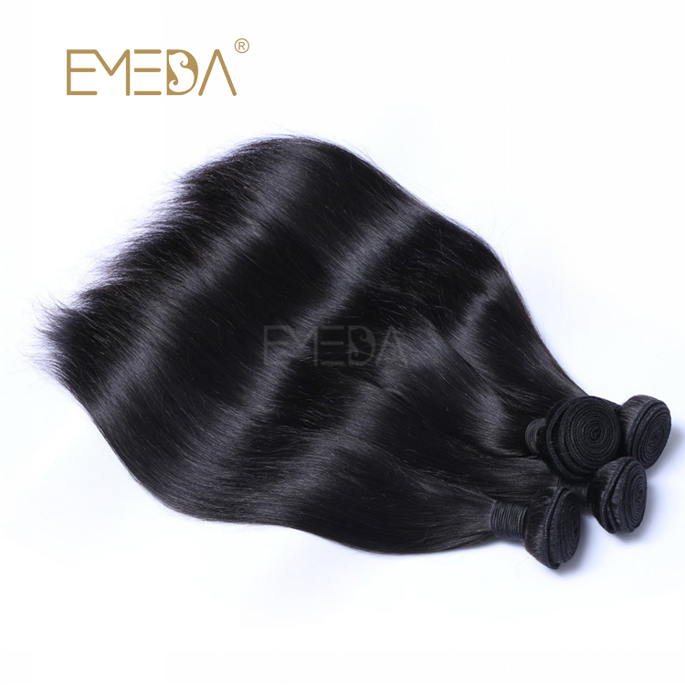 100 Human Hair Weave Wholesale Unprocessed Hair Manufacturer Virgin