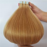 Tape hair extension for European white women  LJ184