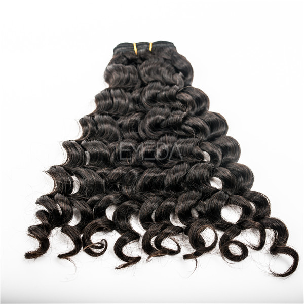 Grade 5a Cheap Jerry Curly Hair Extensions For Sale Yj 66 Emeda Hair