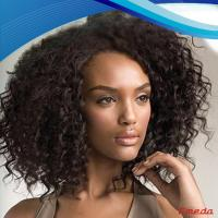 Glueless lace wig - 11