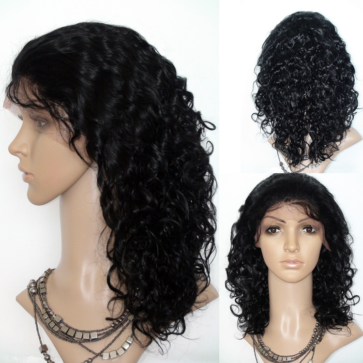 Best selling products Lace Wigs for black female african  YL143