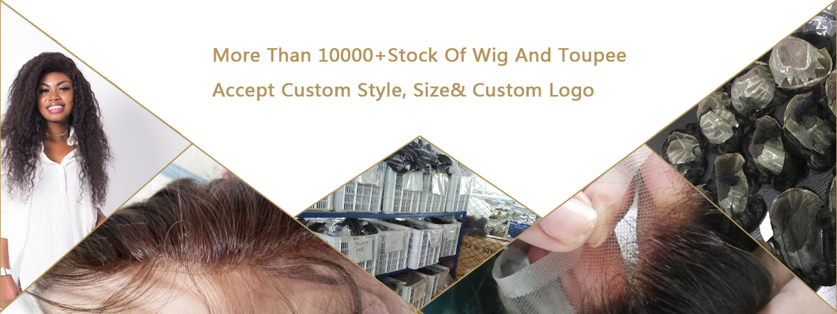 mens toupee and lace wigs