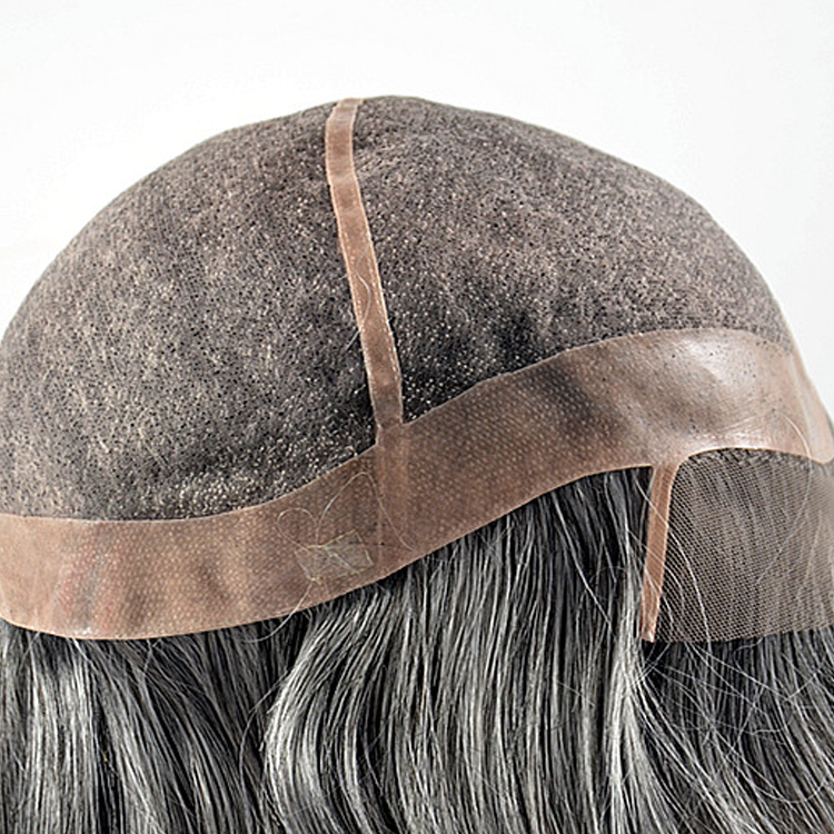 Ortech travolta hair piece hat store SJ00203