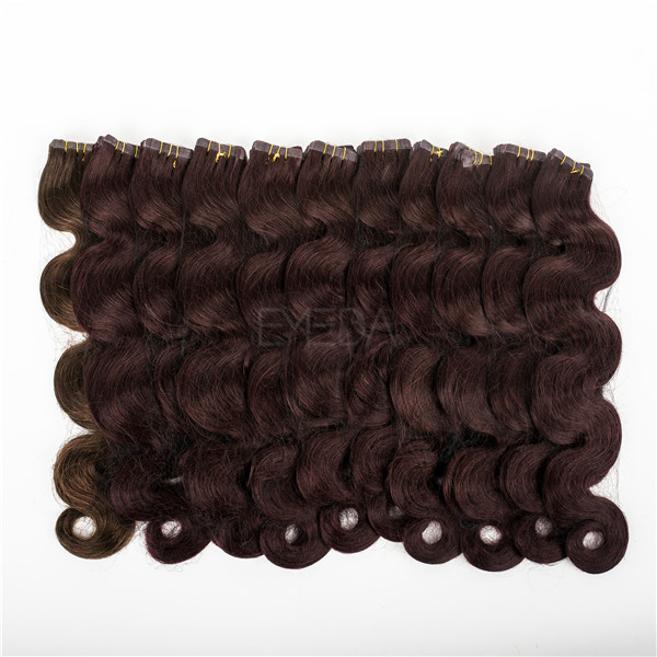 virgin remy tape hair extensions lp
