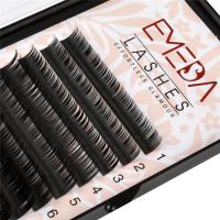 Individual Eyelash Manufacturer Supply Private Label Eyelash Extensions PY1