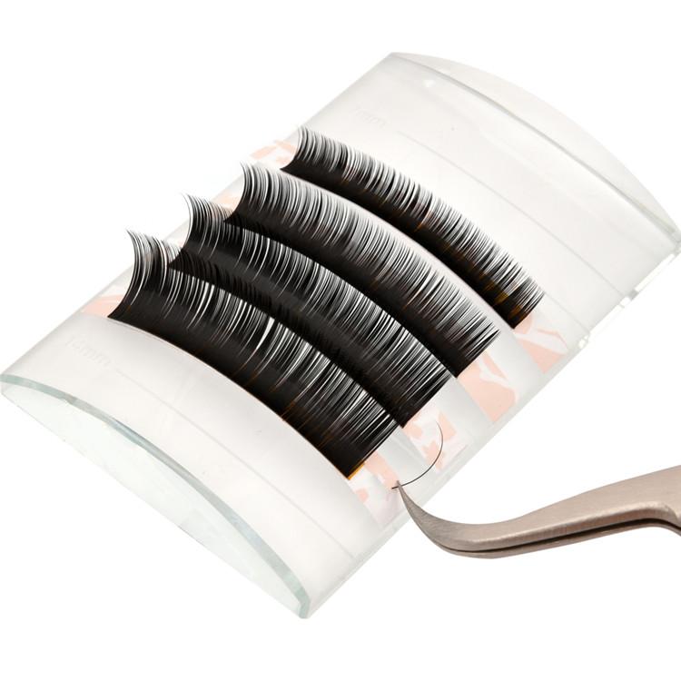 f8c352ad400 Volume Eyelash Extensions Factory Supply Korean Eyelash Extensions PY1