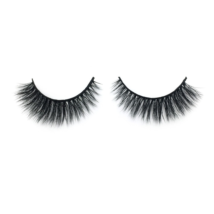 3d Silk Lashes Wholesale Perfect Silk Lashes With Custom