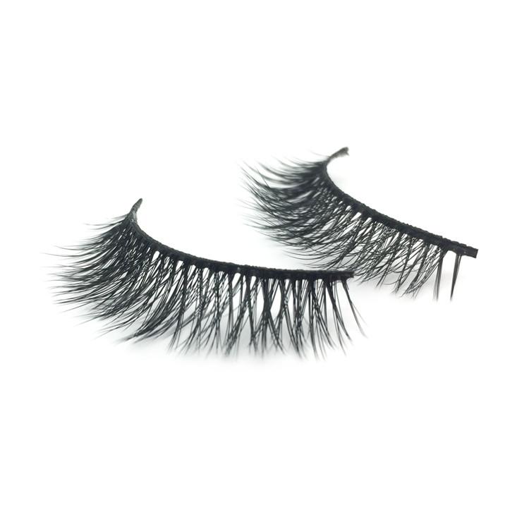 Synthetic False Eyelashes , China wholesale Synthetic False
