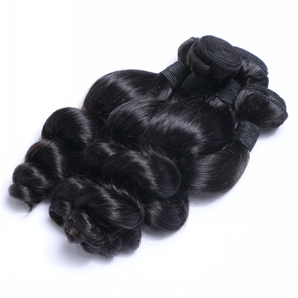 New Products 2016 Brazilian Loose Wave Stock Grade 7a Sexy Dream