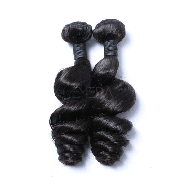 Loose wave brazilian remy hair LJ212