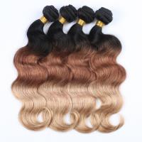 EMEDA Hair extensions Body Wave human hair color Malaysian hair bundles HW045