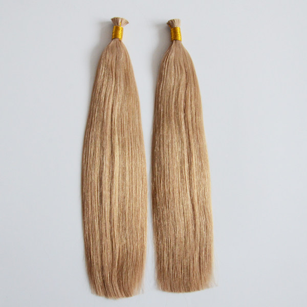 Grade 10a virgin brazilian hair human, Qingdao EMEDA hair raw hair bulk wholesale,virgin hair double drawn HN251