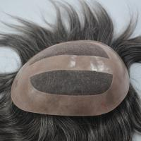 Best hair pieces ugly toupee in spanish for a day SJ00207