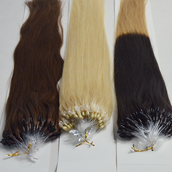 Ombre color micro bead human hair extensions lj69 china ombre ombre color micro bead human hair extensions lj69 pmusecretfo Gallery