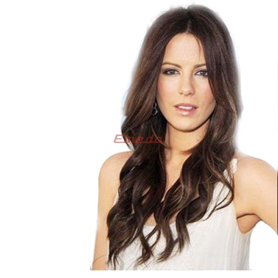 Full lace wig - 19