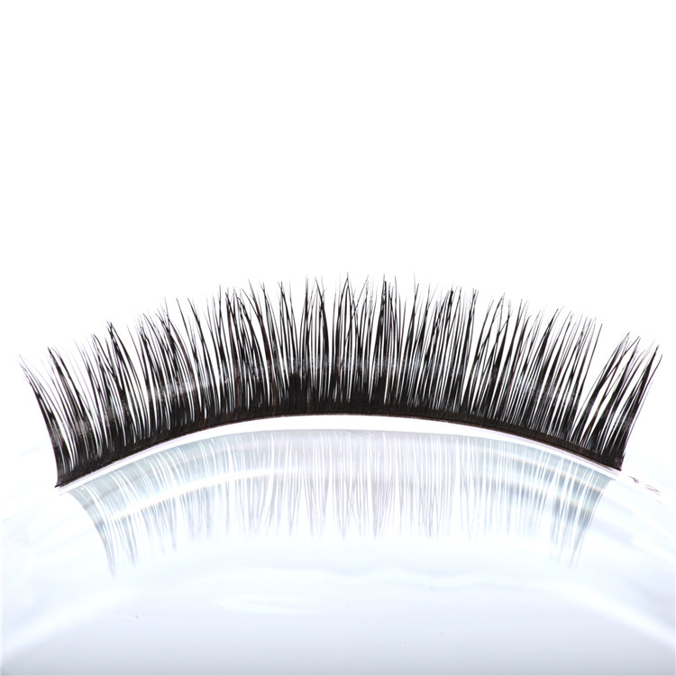 Siberian Mink Eyelash Extensions supplier wholesale real mink lash extensions PY14