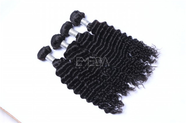 High quality wholesale unprocessed remy hair extensions WJ008
