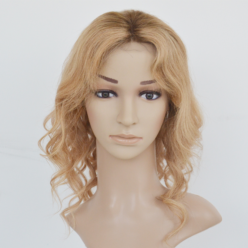 Wholesale cuticle aligned hair wig,wig making supplies wholesale,wholesale virgin wig vendors HN303