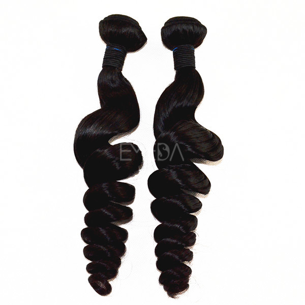 Brazlian Loose wave cuticle hair LP