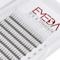 Eyelash Extension Pre Made Fans Supplier Wholesale Premade Volume Fans PY1