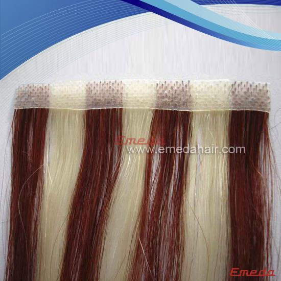 skin weft hair extensions reviews