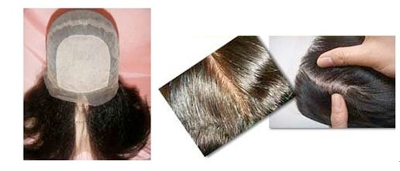 What is a Silk Top Full Lace Wig or a full lace wig with silk top?