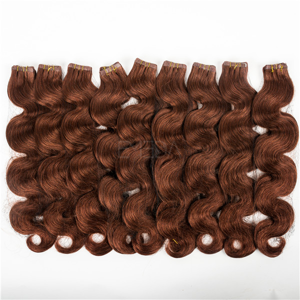 tape extensions body wave lp