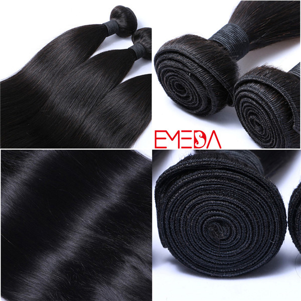 Quality premium sew in hair extensions indi remi hair YJ226