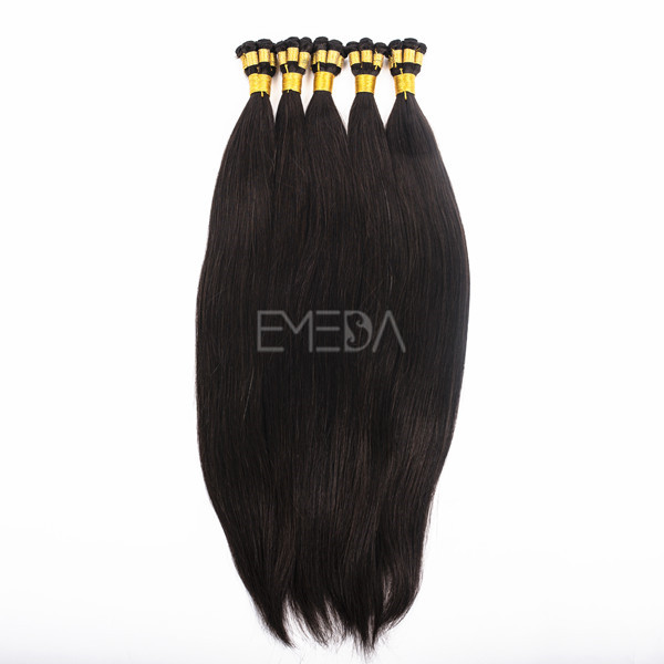 100% hand tied virgin remy hair lp
