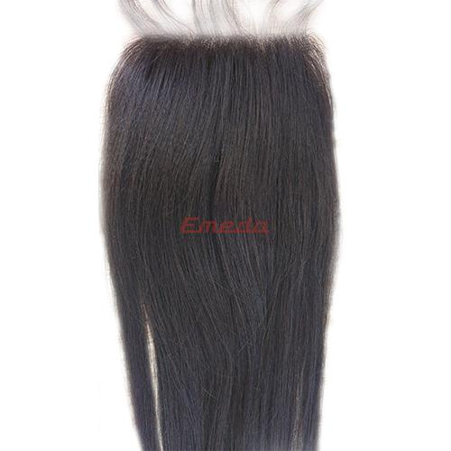 Lace closure - 8