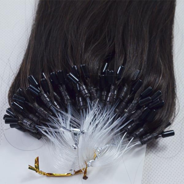 Ombre Color Micro Bead Human Hair Extensions Lj69 Emeda Hair
