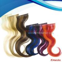 skin weft tape hair extensions
