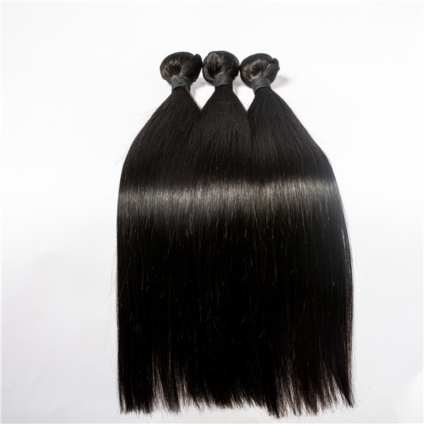 Brazilian virgin hair bundles wholesale 100% human hair YL160