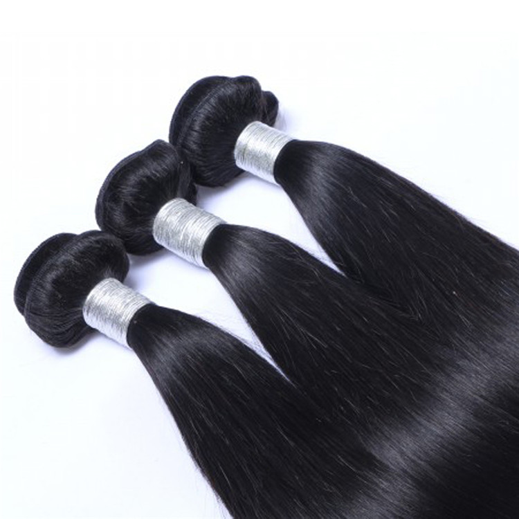 Emeda China Silky Straight Real Peruvian Virgin Hair