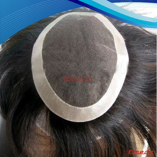 real hair toupee