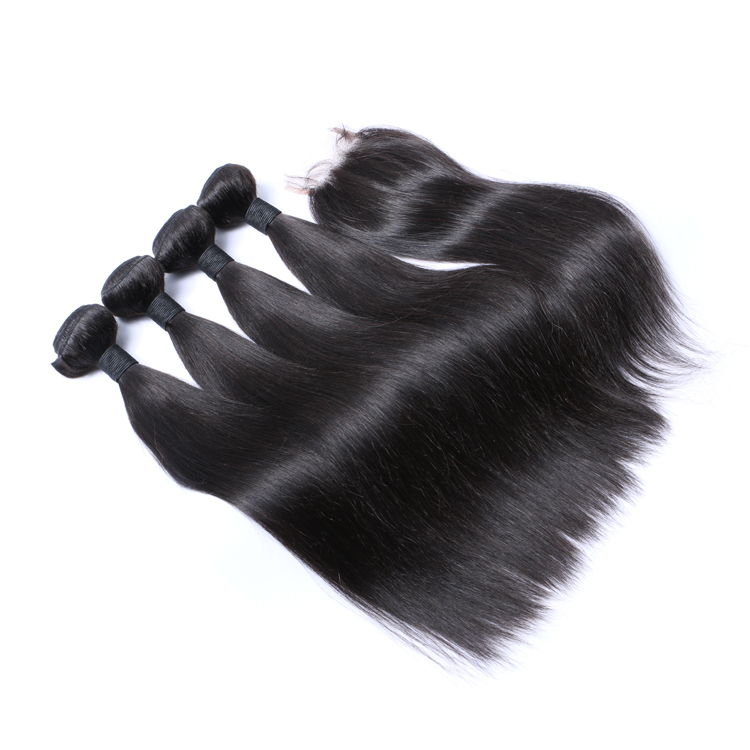 Quality human buy remy hair weft great lengths extensions SJ0161