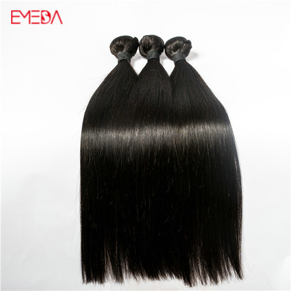 Remy hair cheap hair extensions malaysian hair HN121