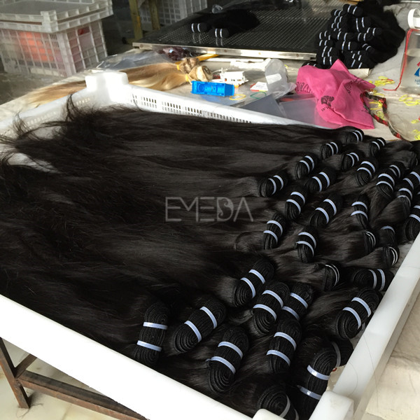 wholesale juancheng factory hair lp