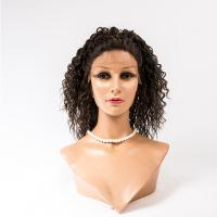 High Quality Human Hair Wig ,Full Mechanism Bandfall Brazilian Hair Bandfall HN150