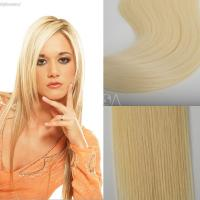 Factory price grade 7A 8A double drawn tape hair extensions CX037