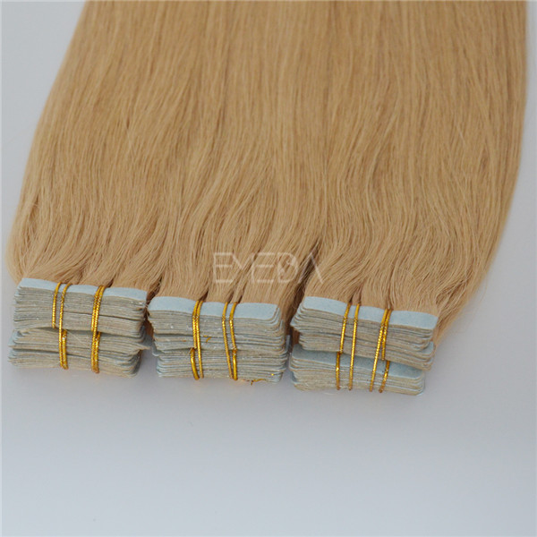 Factory supply tape hair extensions review hair extensions for sale JF055