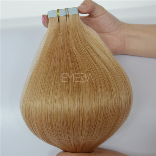 Factory Supply Tape Hair Extensions Review Hair Extensions For Sale