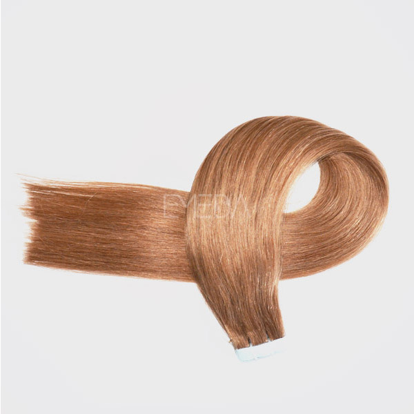 Tape In Hair Extensions Wholesalers In American Lp125 Emeda Hair