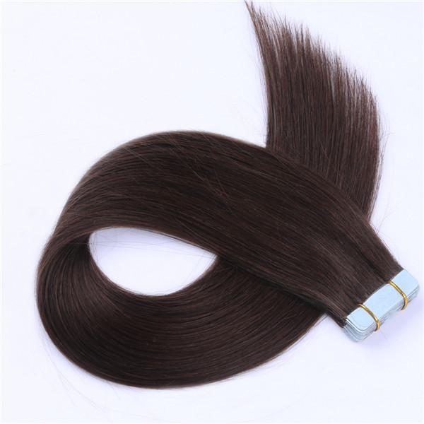 Tape In Hair Extensions Reviews Brazilian Human Hair Xs096 Emeda Hair