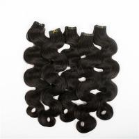top quality pre taped hair extensions lp