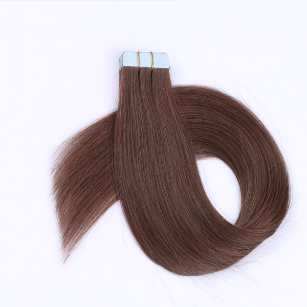 Emeda Hair Tape Extensions Human Hair Top Quality Best Tape In Hair Extensions Made In China  LM285