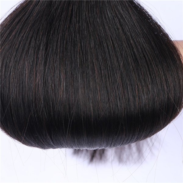 Hair extension tape virgin brazilian hair XS106